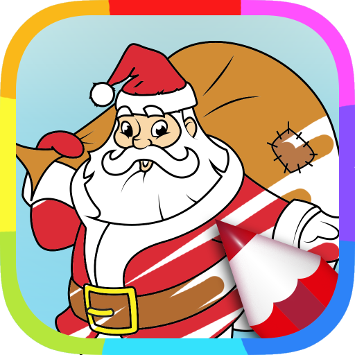 Ausmalbilder Weihnachten Amazon De Apps Für Android