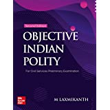 Objective Indian Polity for Civil Services Preliminary Examination   2nd Edition