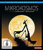 Mikrokosmos - Das Volk der Gräser - Blu Cinemathek [Blu-ray]