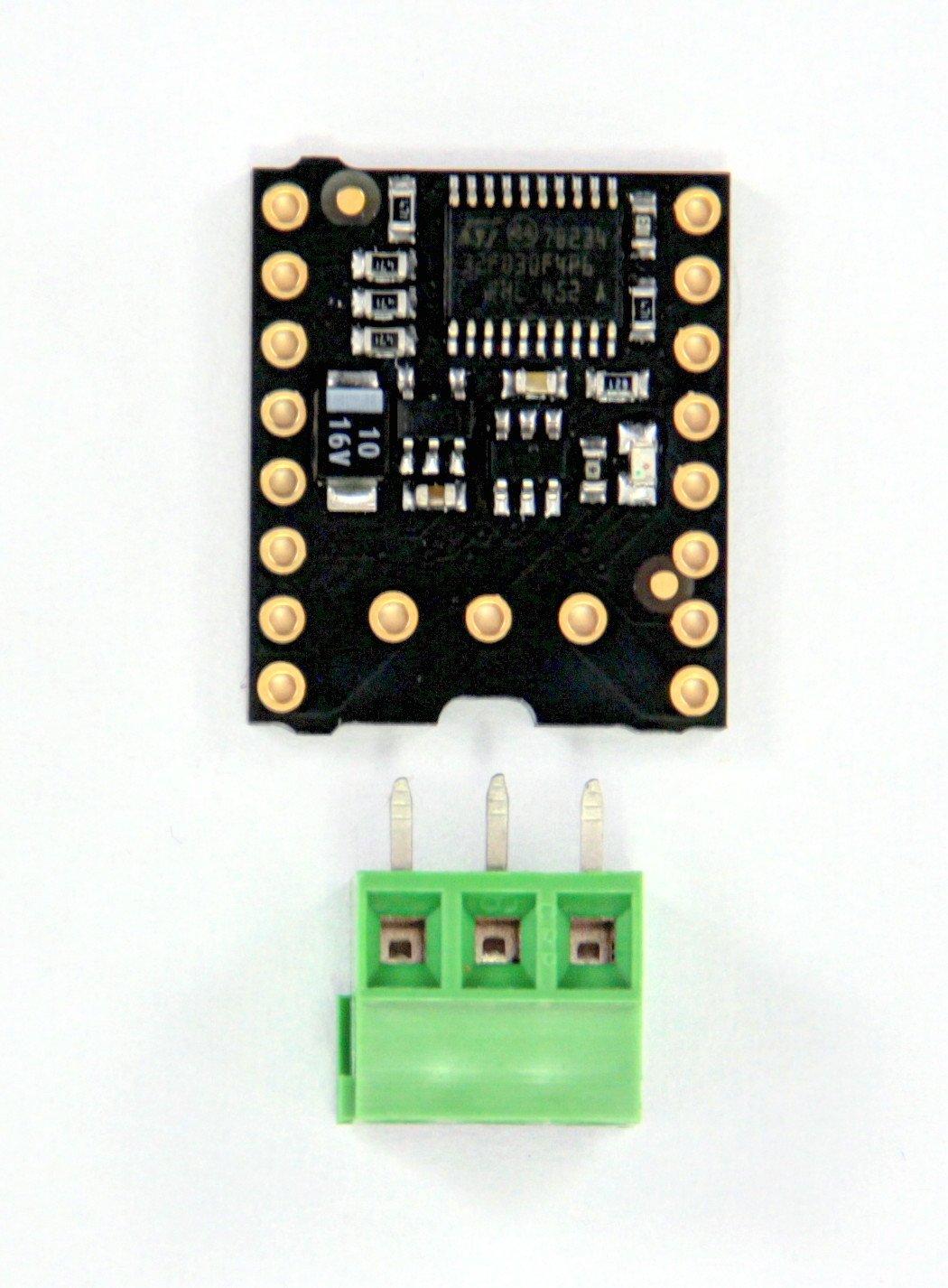 DIGI-DOT-Starter , Controller für WS2812B , SK6812 , APA106