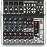 Mixer Behringer Dj QX1202USB