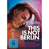 This is Not Berlin (OmU)/DVD