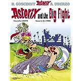 Asterix and the Big Fight: Album 7