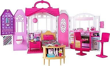 Barbie CHF54 - Glam Ferienhaus