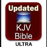 Aktualisiert King James Bibel (UKJV) ULTRA