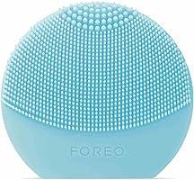 LUNA play plus de FOREO es el cepillo facial recargable de silicona |Mint| Con pilas recambiables y resistente al agua,...