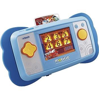 jeux gratuit pour console mobigo