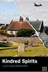 Kindred Spirits (Mo Mozart mystery Book 2) Kindle Edition