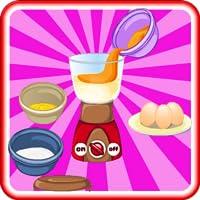 Kochen Spiele super Kuchen Mädchen Spiele