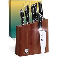 L'ensemble de couteaux DALSTRONG - Ensemble de couteaux de la Série Gladiator - Acier allemand HC — 8 pouces (254 mm)