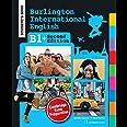 INTERNATIONAL ENG B1+ ALU 2ED