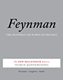 The Feynman Lectures on Physics, Vol. III: The New Millennium Edition: Quantum Mechanics
