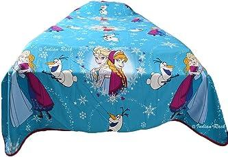 Indian Rack Princess Girls Single Dohar / AC Quilt - Best Quality 850+ Grams
