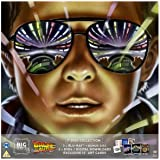 "Back To The Future Trilogy Blu-ray BIG SLEEVE EDITION. Includes 4 Exclusive 12"" Arts, 3 DVD's, Digital Downloads and…"