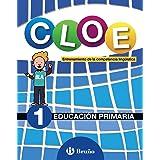 Cloe Entrenamiento De La Competencia Lingüística 1 (CLOE es una propuesta dirigida a mejorar la comprensión oral, la fluidez