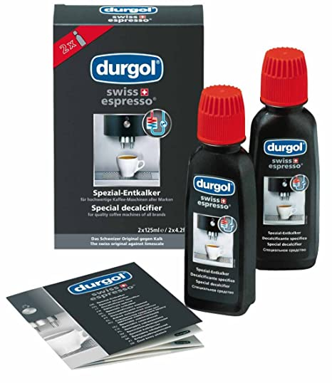 Durgol swiss espresso entkalker