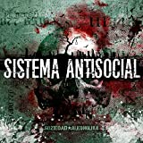 Sistema Antisocial    Cd