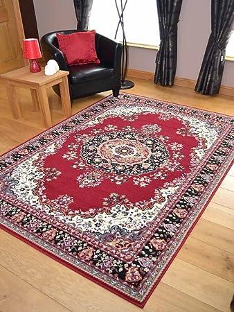 80cm x150cm sincerity sherborne beige traditional hard wearing fire side rug