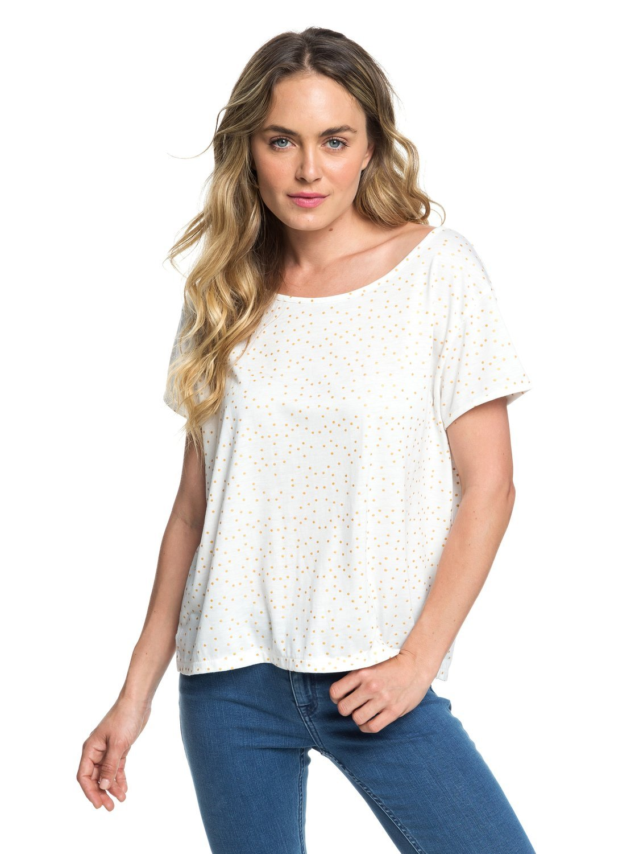 Roxy My Own Sun A – Camiseta para Mujer ERJZT04407