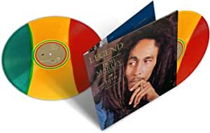 Legend - 30Th Anniversary Deluxe Edition