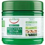 Equilibra Tricologica Maschera Repair Ristrutturante, 250 ml