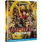Lupin III The First (Edizione Limitata Blu-ray + Booklet + 6 Card) (Limited Edition) ( Blu Ray)