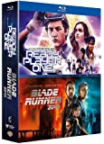 Ready Player One / Blade Runner 2049 2 Films