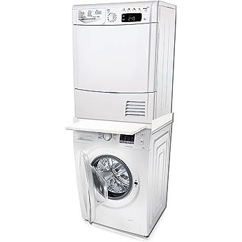 eurosell waschmaschinen zubeh r auffangwanne podest schublade einbau zwischenbaurahmen. Black Bedroom Furniture Sets. Home Design Ideas