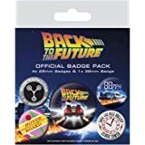 Spille Back to the Future (4 Pz)