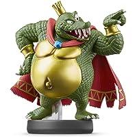 Amiibo King K. Rool - Bundle - Nintendo Switch
