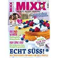 MIXX [Jahresabo]