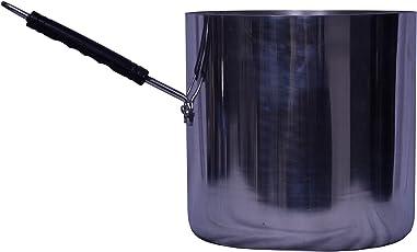 G.K. KITCHENWARE Aluminum Gas Tandoor