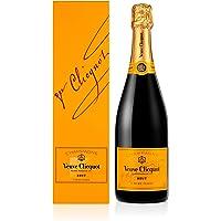 Champagne Brut, Veuve Clicquot con astuccio - 750 ml