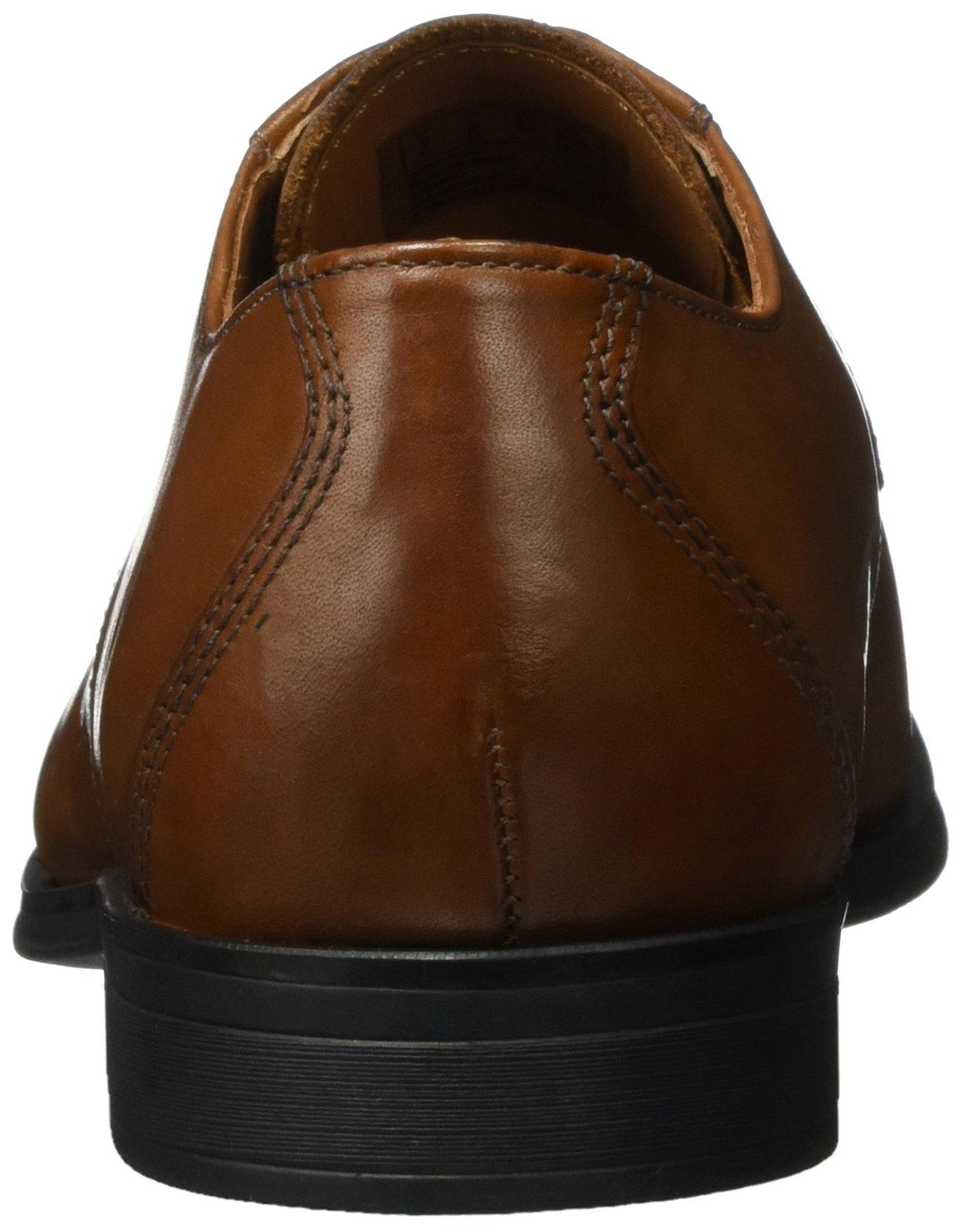Clarks Gilman Lace, Zapatos de Cordones Derby Hombre
