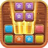 Wooden block puzzle - Wood block game