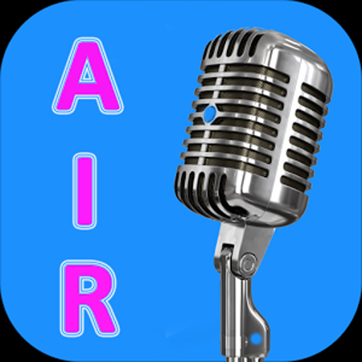 All India Radio Online (Wi-fi Direct Headset)
