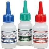 2Construct Secondelijm Serie 483 (gemiddelde viscositeit/medium, 20 g fles)