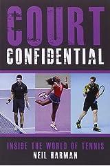 COURT CONFIDENTIAL Paperback