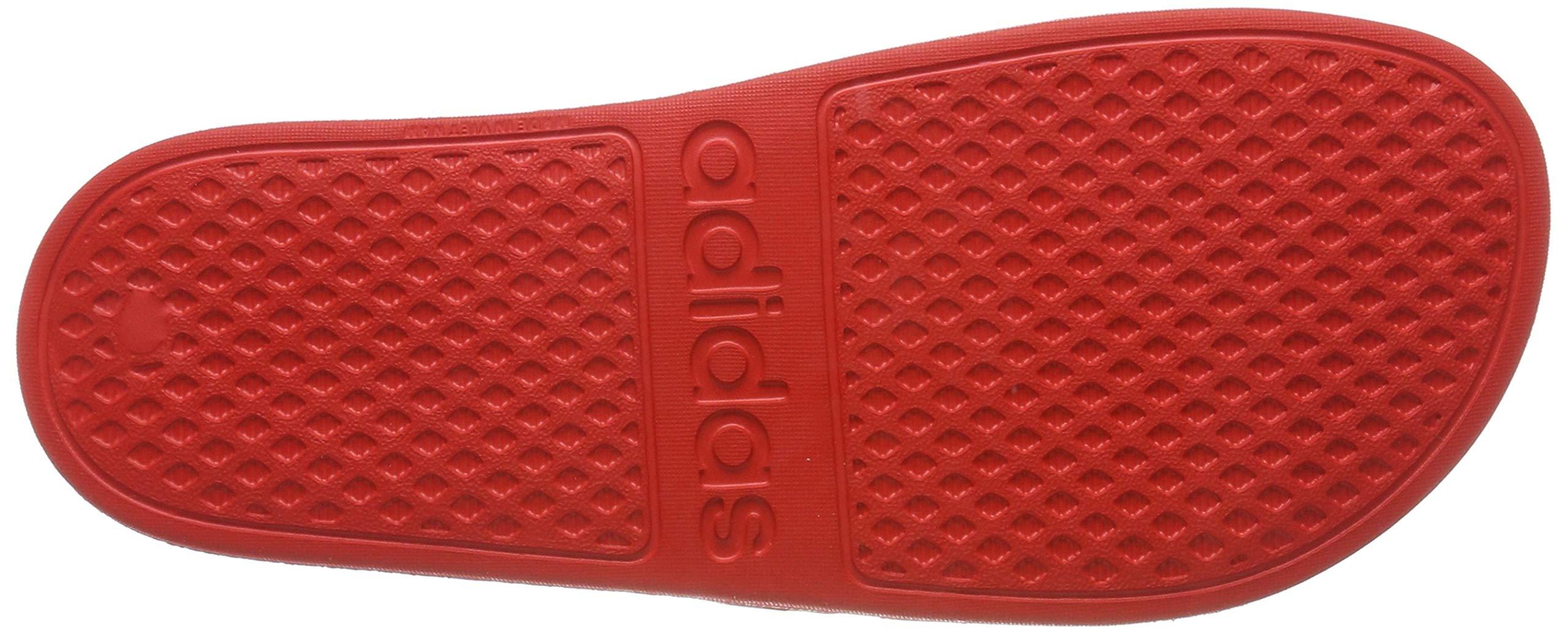 Adidas Adilette Aqua Scarpe da Spiaggia e Piscina Unisex - Adulto 3 spesavip