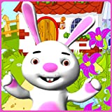 Parler de lapin de Pâques