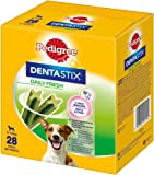 Pedigree Denta Stix Fresh / Zahnpflege-Snack für kleine Hunde
