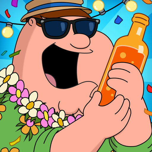 Family Guy- Another Freakin' Mobile Game -