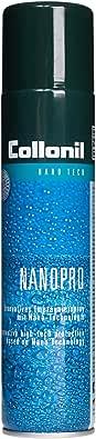 Collonil Nanopro 16830000000, Spray per Scarpe, 300 ml