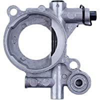 YUNRUX Pompe /à carburant /électrique 220 V 375W Pompe de remplissage Pompe /à huile Pompe /à air auto-amor/çante 2400 l//h