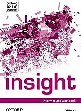 Insight. Intermediate. Workbook. Per le Scuole superiori. Con espansione online