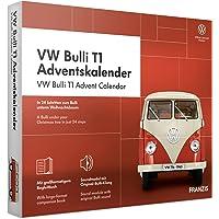 VW Bulli T1 Calendrier de l' Avent