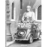 Elliott Erwitt's Rome: Edition Anglais-allemand-italien
