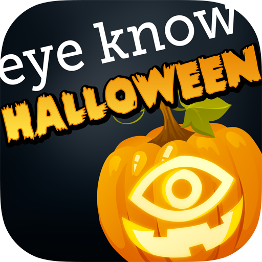 Eye Know: Halloween