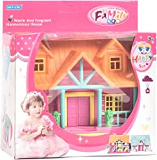 IGP Family House Kids Play Set