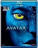 Avatar (Blu-ray 3D & 2D in 1 Disc)
